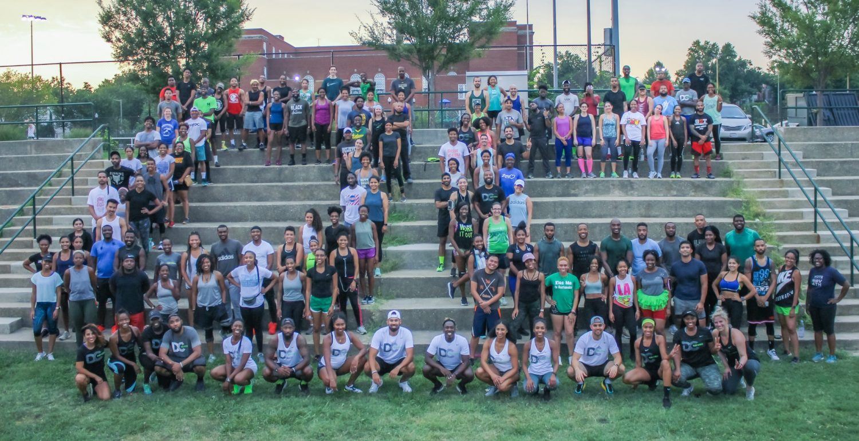 DC Run Crew